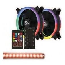 Talius kit mando a distancia + centralita RGB Spectrum OEM (Espera 5 dias)
