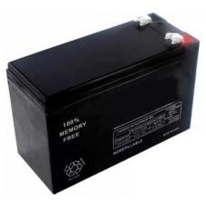 Salicru - Bateria UBT 12/7 para SAI 7AH 12V