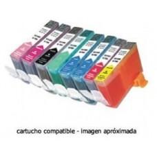 COMP.CANON CLI571XL CARTUCHO DE TINTA MAGENTA