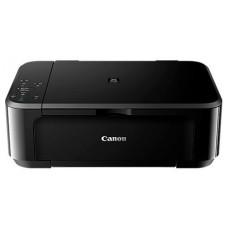 Canon Multifunción Pixma MG3650S Duplex Wifi Negra