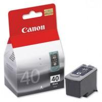 CARTUCHO CANON PG-40 PIXMA IP1600-1900 NEGRO