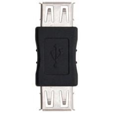 ADAPTADOR USB 2.0, TIPO A/H-A/H NANOCABLE