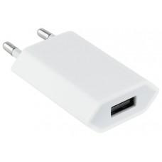 Nanocable - Mini cargador USB PARA IPOD IPHONE,5V-1A -