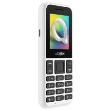 Alcatel 1066D Telefono Movil 1.8 QQVGA BT Blanco