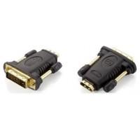 ADAPTADOR HDMI EQUIP HEMBRA - DVI MACHO 118908