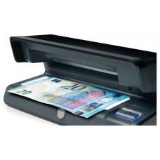 Safescan 70 negro - Detector de billetes falsos UV,