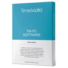 TimeMoto TM PC+ Software avanzado TM para PC -