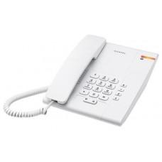 TELÉFONO C/CABLE TEMPORIS 180 BLANCO ALCATEL (Espera 4 dias)