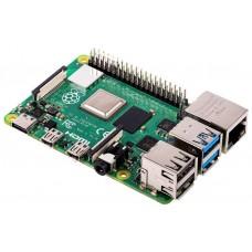 RASPBERRY PI 4 MODELO B / 2GB SDRAM (Espera 2 dias)