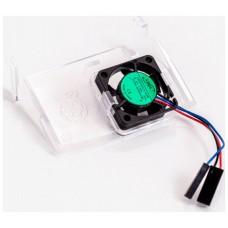 Raspberry ventilador oficial para caja Raspberry Pi 4