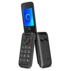 Alcatel 2053D Telefono Movil 2.4 QVGA BT Negro