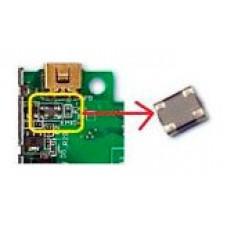 Fusible EM1 Nintendo 3DS / 3DS XL (Espera 2 dias)