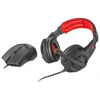 AURICULAR + MOUSE TRUST GAMING GXT 784  21472