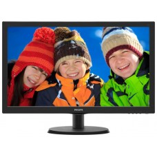 Philips 223V5LHSB2 Monitor 21.5 Led 16:9 5ms HDMI