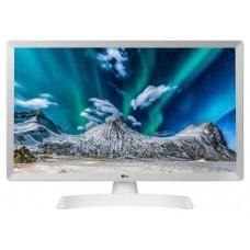 """MONITOR TV LG 28"""" 28TL510V-WZ HD HDMI USB BLANCO"""