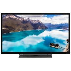 "TV TOSHIBA 32WL3A63DG 32"" HD SLIM SMART WIFI MHOTEL NETFLIX YOUTUBE"