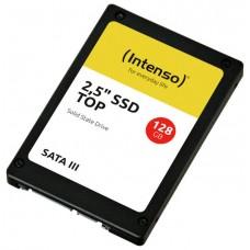 SSD INTENSO TOP PERFORMANCE 128GB SATA3