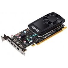 NVIDIA QUADRO P620 2GB KIT W/2 ADAPTERS (Espera 3 dias)