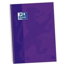 CUADERNO OXFORD 400075550