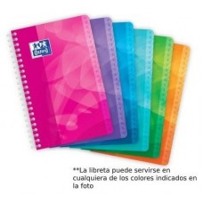 CUADERNO OXFORD 400080692