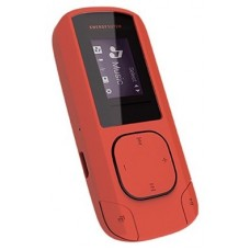 REPRODUCTOR  ENERGY MP3 CLIP 8GB FM + RADIO AURICULAR