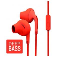 Energy Sistem Aur+Mic In ear Style 2+ Raspberry