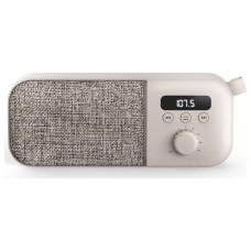 Energy Sistem Fabric Box FM Radio 3W 1200mAh Crema