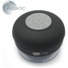 Reproductor Bluetooth Aquatic Negro