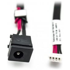 Conector Toshiba L500 L650 (Espera 2 dias)