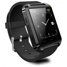 SmartWatch U8 Bluetooth Negro