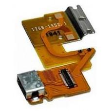 Flex Conector Carga Tablet Sony Xperia Z (Espera 2 dias)