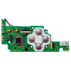 Power Switch Board New 3DS