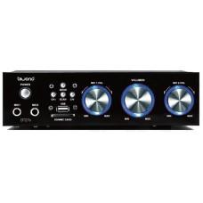 Amplificador & Karaoke 200W Bluetooth BT27s BIWOND