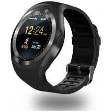 Smartwatch Bluetooh+SIM S9 Negro