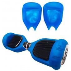 "Protector Universal Silicona Hoverboard 6.5""Azul"