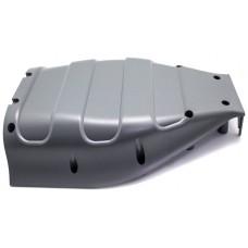 "Carcasa Inferior Hoverboard Hummer 8.5"" Negro"