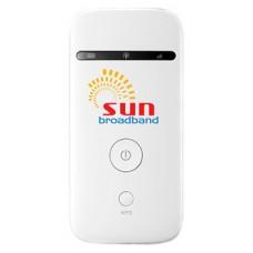 Router Módem Portátil 3G ZTE MF65 (Espera 2 dias)