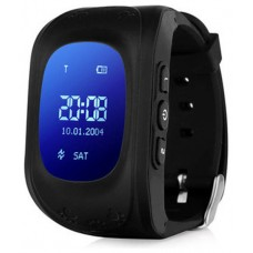 Reloj Security GPS Kids G36 Negro