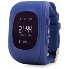 Reloj Security GPS Kids G36 Azul