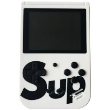 Consola SUP Game Box 400 Juegos Blanco (Espera 2 dias)