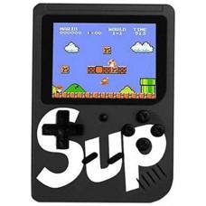 Consola SUP Game Box 400 Juegos Negra (Espera 2 dias)