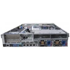 Servidor HP DL380e G8 - E5-2450L - 4Tb - 64Gb RAM (Espera 2 dias)