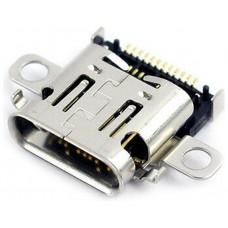 Conector Puerto Carga Nintendo Switch (Espera 2 dias)
