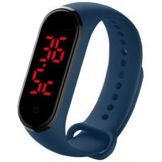 Reloj Pulsera Termómetro Azul (Espera 2 dias)