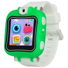 Smartwatch Kids Wowatch Verde (Foto y Video) (Espera 2 dias)
