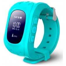 Reloj Security GPS Kids G36 Celeste