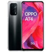 """SMARTPHONE OPPO A74 5G 6.5"""""""" (6+128GB) BLACK (Espera 4 dias)"""
