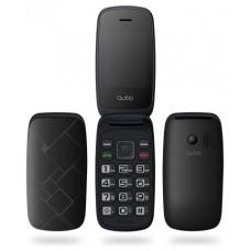 """Telefono SENIOR Libre Qubo Neo 2.4"""" - Teclas"""