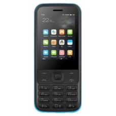 """Telefono Libre Qubo Ares - Pantalla 2.4"""" - Camara"""