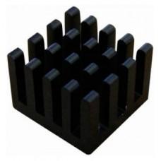 Disipador para Raspberry ABL 14 x 14 x 10mm (750-0881) (Espera 2 dias)